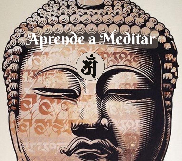 Aprende a meditar
